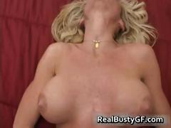 Bigtits mom fingers fucks her pussy part6