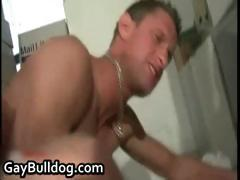 Very extreme gay ass fucking and cock part2