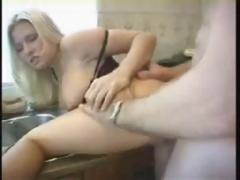 Clips from British porn with these babes sucking and fucking