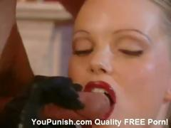 Silvia Saint is in a hot threesome and gets fucked in the ass