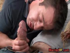 Married guy having hardcore gay sex part2