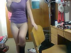 Legal Teen Girl on Webcam