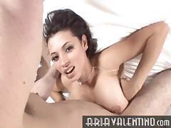 Aria Valentino Nurse Sex