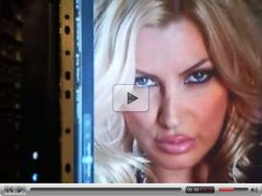 Brittany Andrews Facial