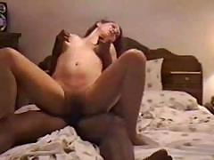 Slut Wife Gets Creampied