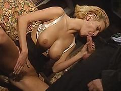 Great Milos is a horny blonde willing to suck and get fucked