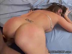 Macy Lane has the best looking ass and likes to get it fucked