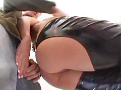 Jayden James has a great ass and is pounded by a large cock