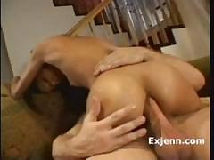 Mya Mason gives up her ass for some great, hard anal fucking