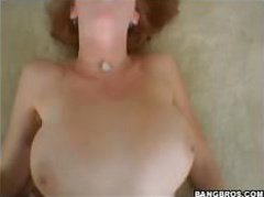 It`s you who is banging blameless Stephanie Renee in this video!