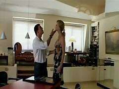 Scene 3 of the movie Marc Dorcel Hardcore Models.