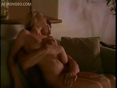 Blonde Babe Monique Alexander Fucked By Older Boyfriend