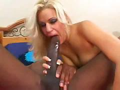 Mia And Mandingo Interracial
