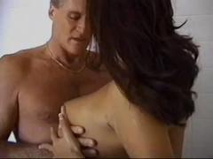 Tera Patrick Fucked In The Shower