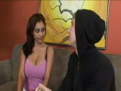 Milf picked up at coffee shop
