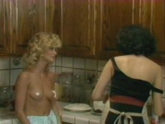 Ginger Lynn & Kristara Barrington