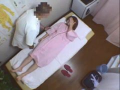 Japanese massage fuck 15