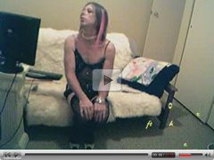 Videos for Sale: teen tranny cumming