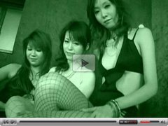 3 Japanese women take BBC
