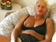 Mature Woman Older British Granny Gets Fucked Good