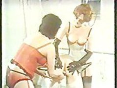 Color Climax Retro Enema