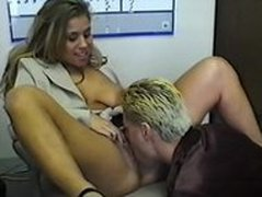 Office Anal Sex 1998