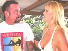 Cougar Town 03 - Scene 5 - Naughty Risque