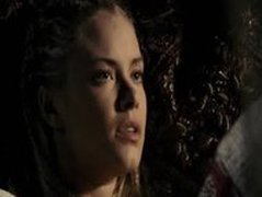 Kristanna Loken  Ring Of Nibelungs