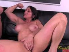 Jillian Foxxx  In Total Control 3