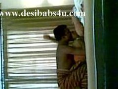 Mallu Couple Sex Session