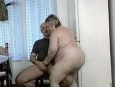 Chubby german milf gets fucked  Demilf.com