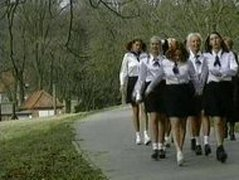 Hot School girls
