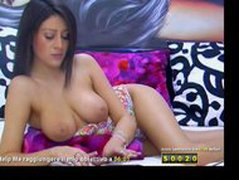 the best of web cam girls live show