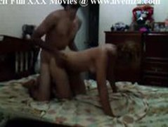 Indian Girl Fucked In Doggystyle by blindfoled partner