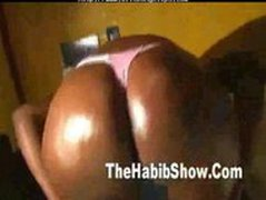 50 Inches Of Thick Ass Booty Fuckin black ebony cumshots ebony swallow interracial
