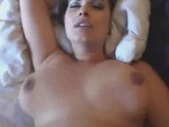Big Titted Amateur Girl Loves To Be Fucked