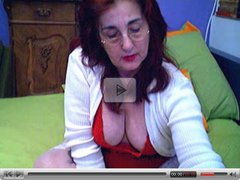 Greek granny webcam 4
