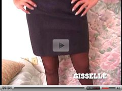 Giselle - Hot British babe