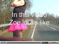Zoe fairy video - for Zoe lovers