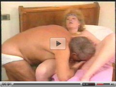 Mature French Sex-Wear-Tweed