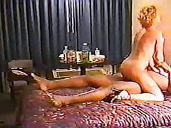 BBC enjoying wife in motel while husband films, part 2