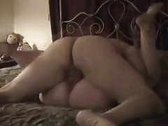 Amateur BBW's - Missionary Fucking Compilation vol.2