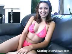 Ann Marie Is Cast For Great Sex Video