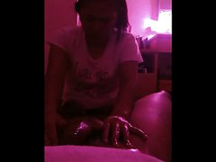 Thai Massage & Handjob(Hidden Cam)