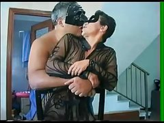 Mature Couple Have Great Sex