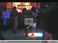 Nude Night Club Dancers 2