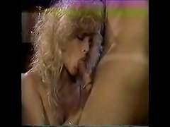 Vintage Bi MMF with Samantha Strong 2