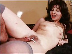 Vintage Hairy Cream Pie Compilation