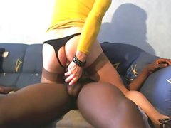anal with young black
