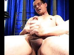 Drip Stick Jerk-off cam session